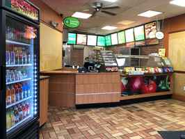 Subway Franchise - South Shore (LEE)