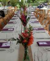 Event Caterer with Exclusive Prestigious Venue