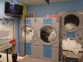 Established Laundromat in NJ  - 31244