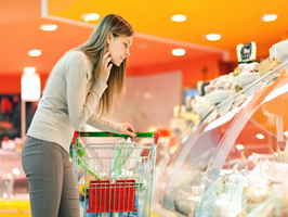 Highly Profitable Grocery Store Includes Inventory