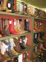 Western Wear & Quality Rustic Furniture Business