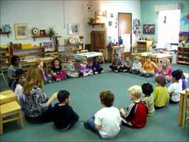 Quality Early Childhood Learning Center