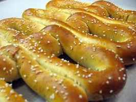 Pretzel Shop for Sale! Established Location
