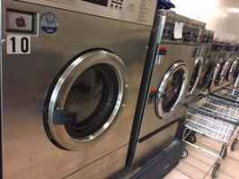Twenty-Five Yr. Laundromat in NY  - 30468