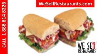Four Sandwich Franchises for Sale in Minnesota!!
