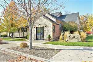 Kuna Event Center - catering, bar, & events