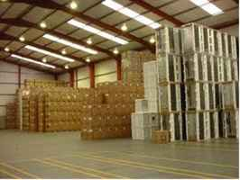 Warehousing Business