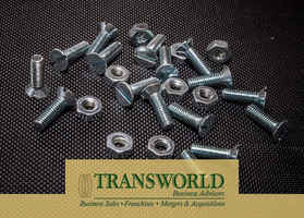 Acquisition Opportunity Wholesale dist of Fastener