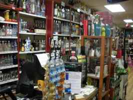 Wine and Liquor Store  - 30404