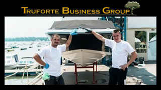 Established Boat Detailing & Maintenance Business