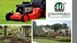 Absentee and very profitable Lawn Care Company