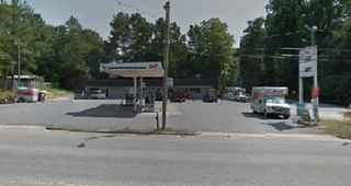 Convenience Store-Gas Station-Eastern NC