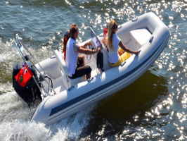 Reputable Inflatable Boat Dealer in South FL