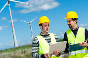 Profitable Environmental Consulting Firm