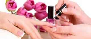 Well Established Nail Salon-6 figure Cash Flow