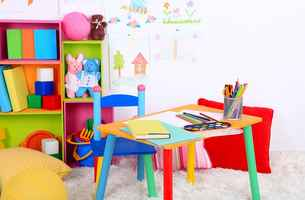 Franchise Day Care/Owner Financing