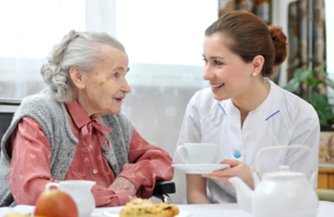 Established Home Care Biz in San Francisco Area