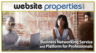 Business Networking Services & Platform