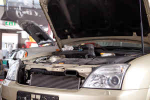 Highly Profitable 3 Bay Complete Auto Repair