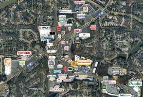 East Cobb Restaurant for Lease-Fully Equipped
