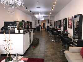 Beautiful Hair Salon in Coral Gables