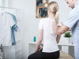 Established and Well-Known Chiropractic Practice