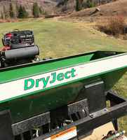 DryJect Colorado - Golf Course Aeration Business