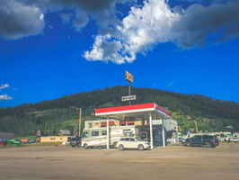 Convenience-Store, Gas, Bait & Cafe in Eastern SD