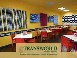 Italian Restaurant express and delivery for sale