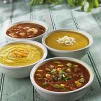 Profitable Turnkey Fast Casual Soup Concept