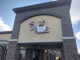 Sip Coffee & Juice Bar