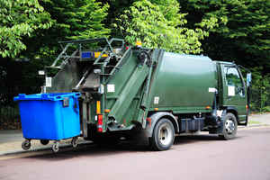 Absentee-Run Waste Management / Carting Business