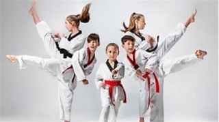 Established Growing Martial Arts Facility