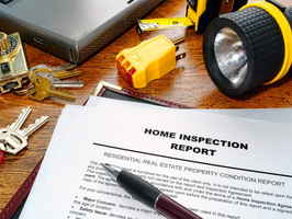 Home Inspection Business-ONLY 20% Down
