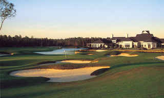 Country Club & Golf Course