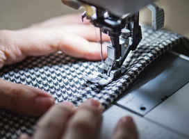 Established Sewing Business w/ Huge Customer Base