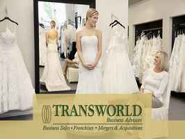 Established Landmark Bridal Salon