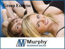 Fitness Franchise with Exclusive Territory Rights