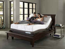 1/2 Million Dollar Motion Bed Sleep Shop & More