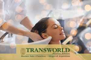 Turnkey Full Service Hair Salon with Strong Growth