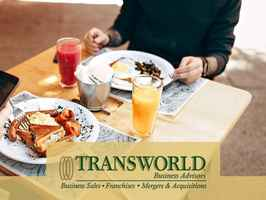 Fast Casual Englewood Breakfast & Lunch Café