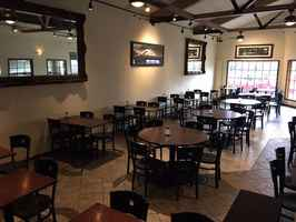 Turn Key Fully Equipped 4800 Sq Ft Restaurant