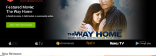 Christian Streaming Television Network
