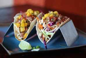 Thriving Latin Fusion Restaurant & Bar