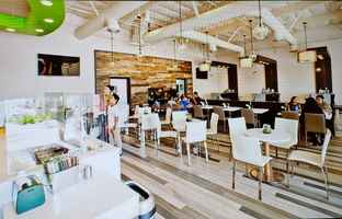 Attractive Turn Key Restaurant Franchise