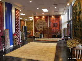 Gallery of Rugs, Art, & Antiques  Hi End + 2 Homes