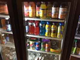 Established Convenience Store Nassau County 31854