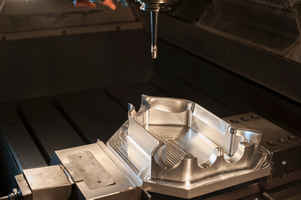 Metal Fabrication-Aerospace & Defense Industries