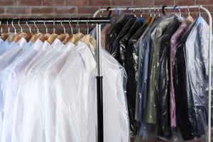 Franchise Dry Cleaners