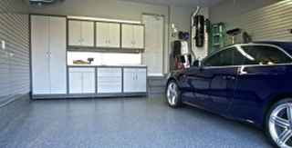 Garage Improvement Business for Sale